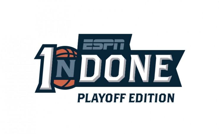 ESPN 1 N Done