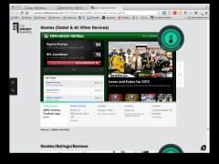 The ESPN Fantasy Football iPad App wins a 2013 Webby Award!