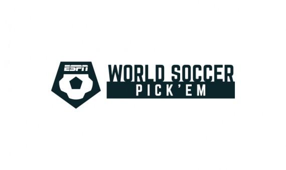 ESPN Soccer Pick 'Em Logo