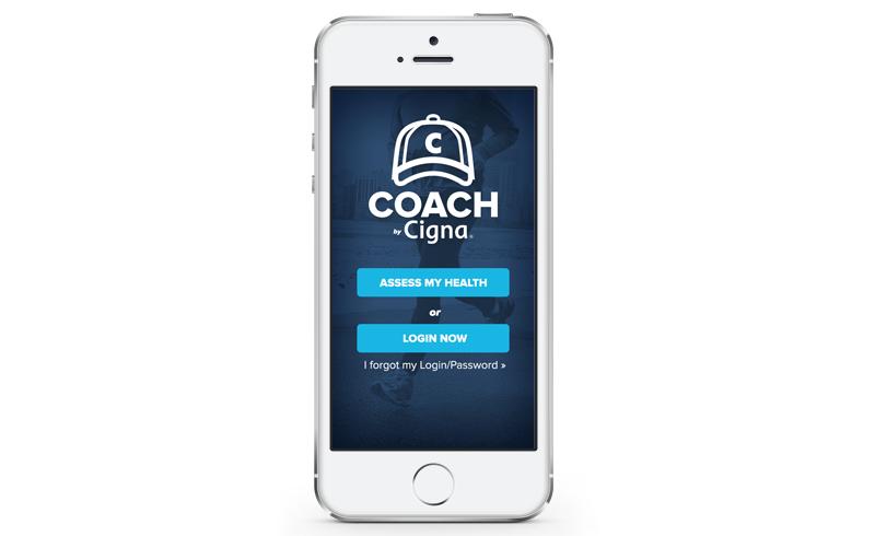 Coach by Cigna