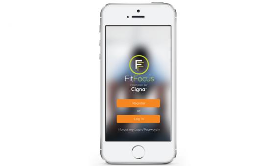 FitFocus by Cigna