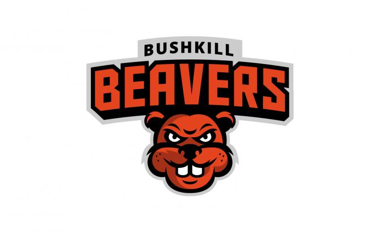Varsity Logos Beavers Logo