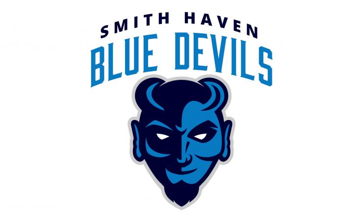 Varsity Logos Blue Devils Logo