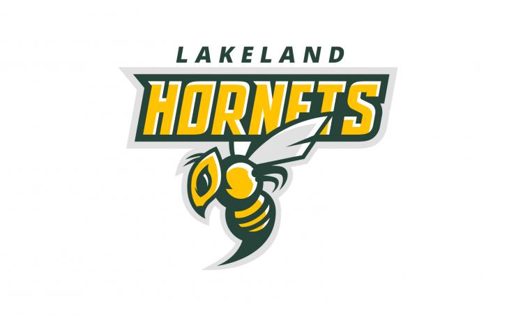 Varsity Logos Hornets Logo