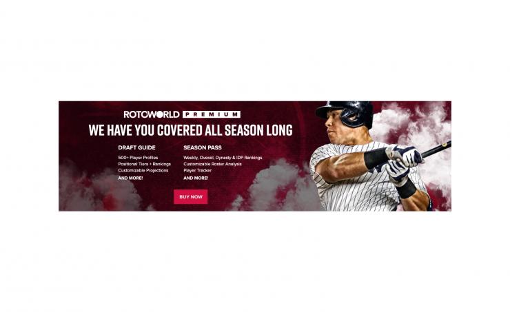 NBC Sports RotoWorld Premium Season Pass Graphic